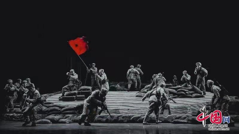 大型曲艺音乐剧《成都家书》7月22日-24日成都上演