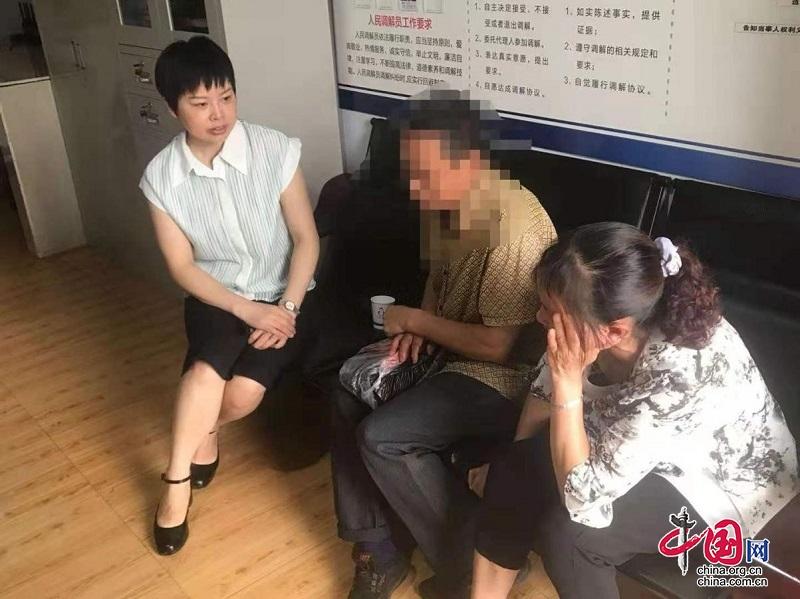 蓬溪县纪委监委:廉洁教育入心,拒收礼金见行