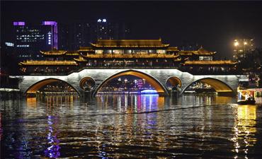Chengdu to host 16th EU-China Fair in mid-September