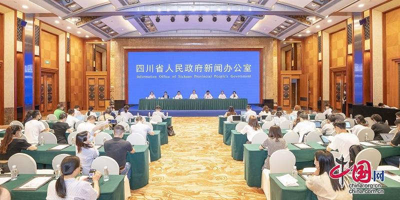 第十八届中国西部国际博览会于9月16日在成都正式开幕!
