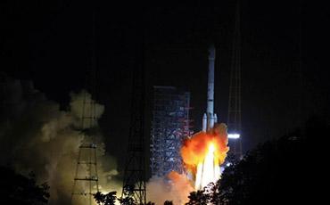 China launches Zhongxing-9B satellite