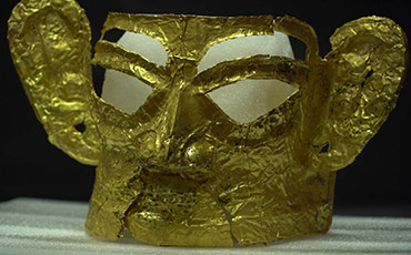 GLOBALink|New finds at Sanxingdui Ruins show creative power in ancient China