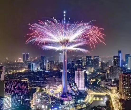"""""""2021成都中秋国际情歌节""""盛装来袭!请选出您心目中的""""爱情地标"""""""