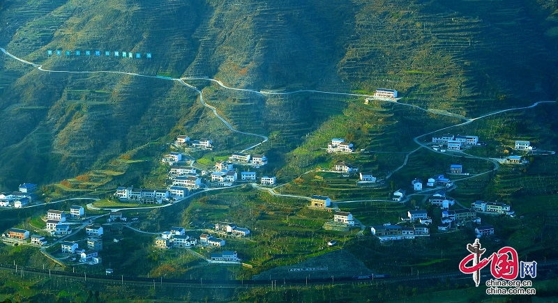 广元朝天聚力推动产业转型升级 做强县域经济发展支撑
