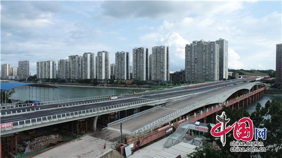 成都简阳:构建开放新格局 加快建设国际空港门户枢纽城市