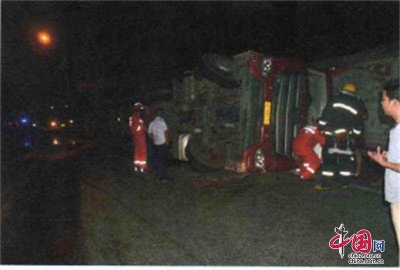 高度关注客货车辆安全 公安交警提示:营运车辆更应慎行