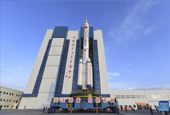China prepares to launch Shenzhou-13 manned spaceship
