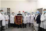 广汉市人民医院:风雨同舟战病魔 患者治愈表感恩