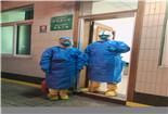 成都市第六人民医院严佳敏:支援发热门诊工作体会