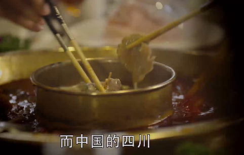 法国小鲜肉与四川老火锅